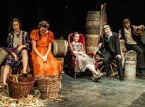 Festival of International Alternative Theatre