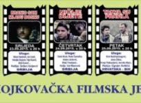 Mojkovac film autumn
