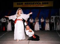 Days of Mrkojevići