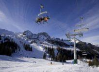 Ski centre Jezerine