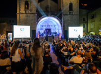 XV International festival KotorArt